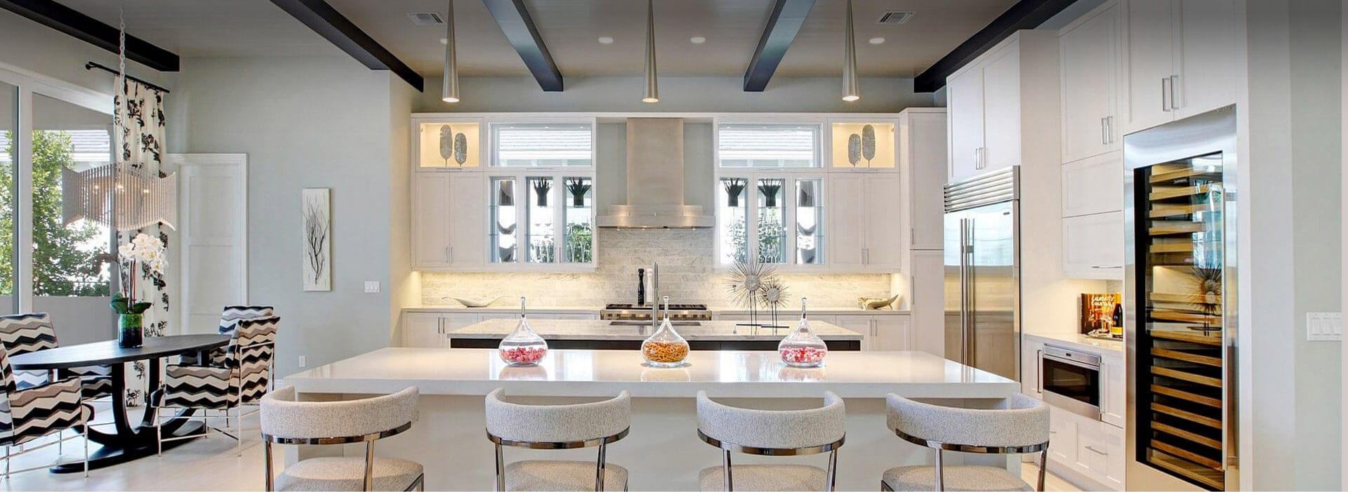 Hasey Homes Kitchen Renovation
